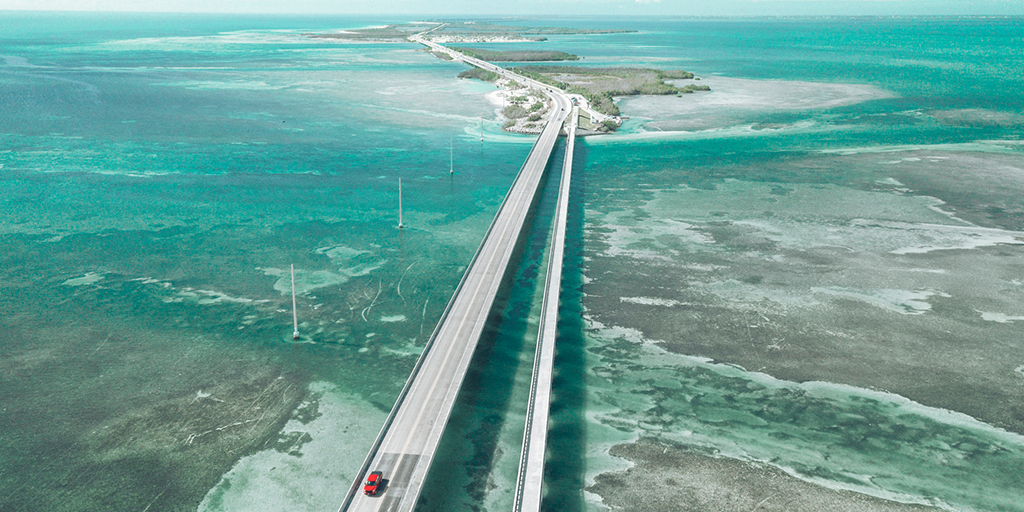 Blog Florida - Overseas Highway